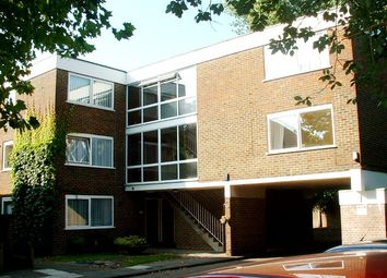 Thumbnail 1 bedroom flat to rent in Gordon Road, Shenfield