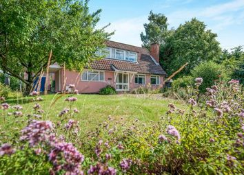 Thumbnail 3 bedroom bungalow for sale in Old Catton, Norwich, Norfolk