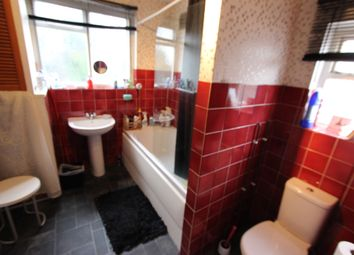 Thumbnail 1 bed semi-detached house to rent in Somerset Close, New Malden