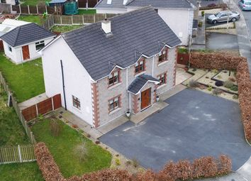 Thumbnail 4 bed detached house for sale in 46 Lime Grove, Palatine, Carlow