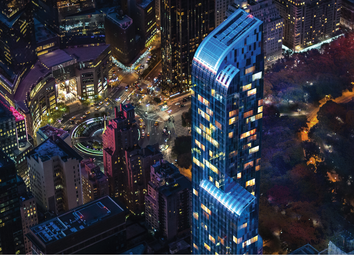Thumbnail 3 bed apartment for sale in 157 West 57th Street, New York, New York State, United States Of America