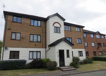 Thumbnail 1 bedroom flat to rent in Parrots Field, Hoddesdon, Hertfordshire