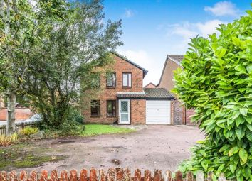 Thumbnail 3 bed detached house for sale in Totton, Southampton, Hampshire