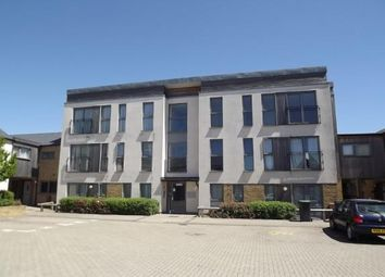 Thumbnail 2 bed flat for sale in Rowan Close, Lee-On-The-Solent