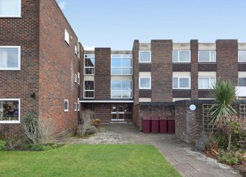Thumbnail 2 bed flat for sale in Southcote Manor, Hatford Road, Reading