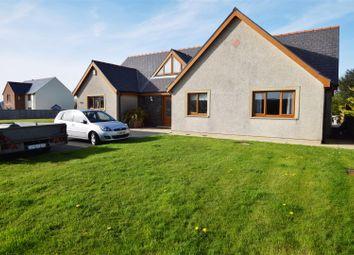 Thumbnail 4 bed detached bungalow for sale in Brickhurst Park, Johnston, Haverfordwest