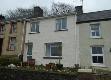 Thumbnail 2 bed property for sale in Dihewyd, Nr Aberaeron