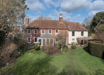 Thumbnail 5 bedroom detached house for sale in Fordwich Road, Fordwich, Canterbury, Kent