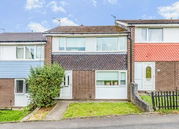 Thumbnail 3 bed terraced house for sale in Bowland Close, Offerton, Stockport, Cheshire