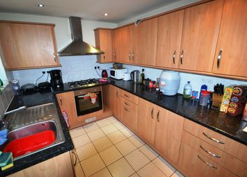 Thumbnail 8 bed terraced house to rent in Richmond Road, Cathays, Cardiff
