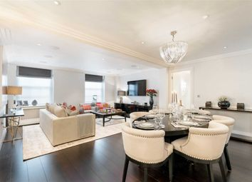 Thumbnail 2 bed flat for sale in Manor Apartments, London