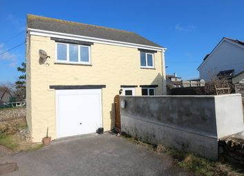 Thumbnail 3 bedroom barn conversion for sale in Mutton Hill, Connor Downs, Hayle