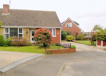 Thumbnail 3 bed semi-detached bungalow for sale in Martin Avenue, Little Lever, Bolton
