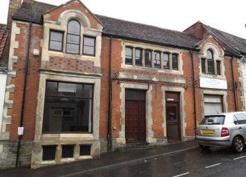 Thumbnail 4 bed maisonette to rent in Bernard Herridge Court, High Street, Wincanton