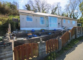 Thumbnail 2 bed detached bungalow for sale in Dalby, Isle Of Man