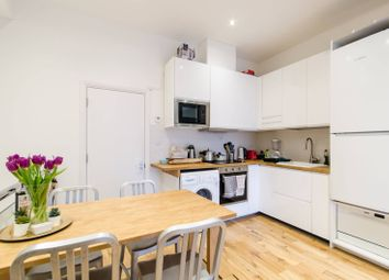 Thumbnail 3 bed flat for sale in Harrow Road, Kensal Green, London NW105Pa