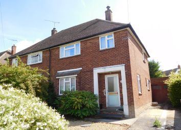 Thumbnail 3 bed semi-detached house for sale in Tudor Drive, Otford, Sevenoaks