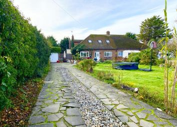 Thumbnail 5 bed bungalow for sale in Monkton Street, Monkton, Ramsgate, Kent