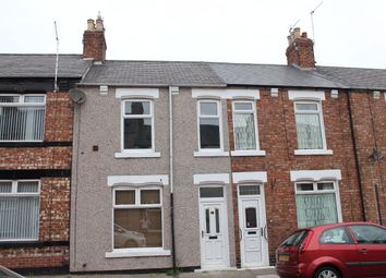 Thumbnail 2 bedroom terraced house for sale in Bright Street, Hartlepool