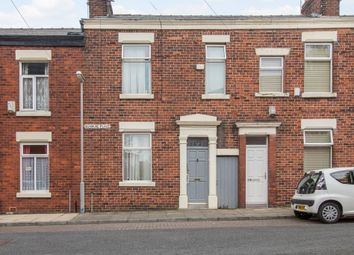 Thumbnail 4 bed terraced house for sale in Kenmure Place, Preston