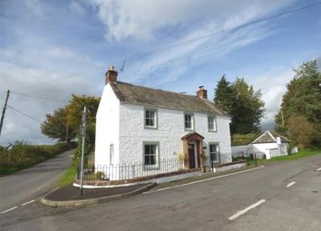 Thumbnail 4 bed detached house for sale in Old Toll House, Newbridge, Dumfries, Dumfries And Galloway