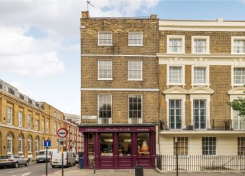Thumbnail 3 bed flat for sale in Stamford Street, London