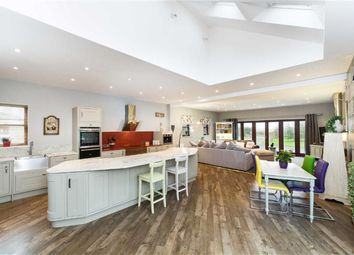 Thumbnail 5 bed detached house for sale in Richmond