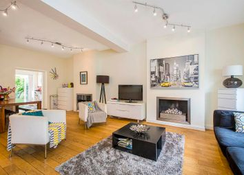 4 bed property to rent in Harwood Road, London SW6