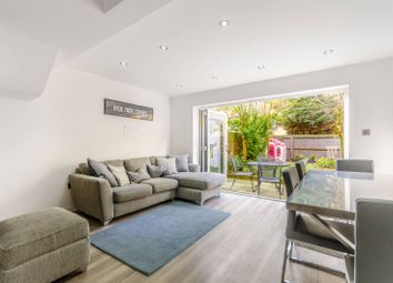 Thumbnail 4 bed terraced house for sale in Roding Mews, Wapping