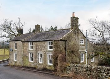 Thumbnail 4 bed cottage to rent in Carriteth Cottage, Hesleyside, Bellingham, Northumberland