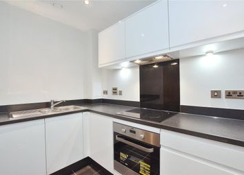 Thumbnail 2 bed flat to rent in Herald Court, Colindale