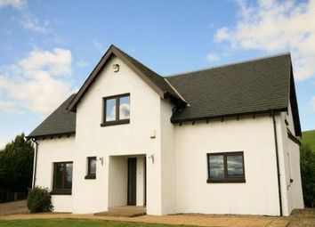 Thumbnail 4 bed detached house to rent in The Rowans, Hawksland, Lesmahagow