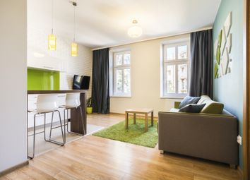 Thumbnail 1 bedroom flat for sale in Lord Nelson Street, Liverpool