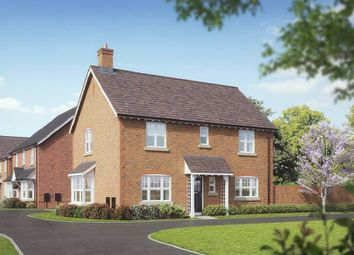 """Thumbnail 4 bed property for sale in """"The Wiltshire"""" at Campden Road, Shipston-On-Stour"""
