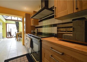 Thumbnail 5 bedroom end terrace house for sale in North Terrace, Hastings, East Sussex