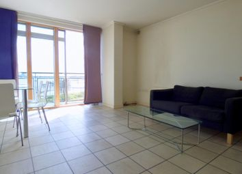 Thumbnail 1 bed flat to rent in Maucer Court, Mellenium Village, Greenwich