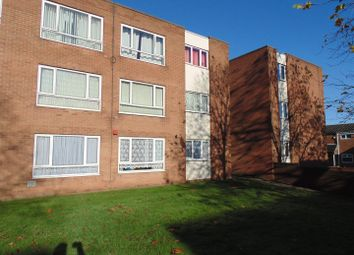 Thumbnail 1 bed flat for sale in Alwynn Walk, Erdington, Birmingham