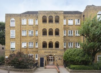 Thumbnail 1 bed flat for sale in Grendon House, Shore Place, London