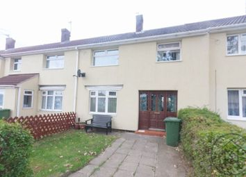 Thumbnail 3 bed terraced house for sale in Sutton Place, Billingham