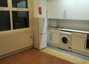 Thumbnail 1 bedroom flat to rent in Wellesley Road, Croydon