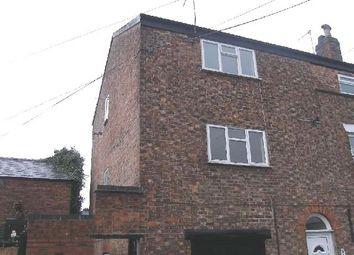Thumbnail 2 bed flat to rent in Sharpley Street, Macclesfield