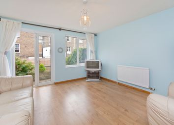 Thumbnail 3 bed terraced house to rent in Cressfield Close, Kentish Town