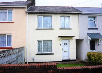 Thumbnail 2 bed terraced house for sale in Greenwood Road, Neath