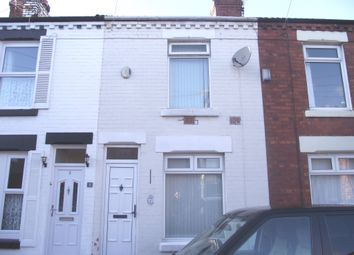 Thumbnail 1 bedroom terraced house for sale in Frederick Grove, Wavertree, Liverpool