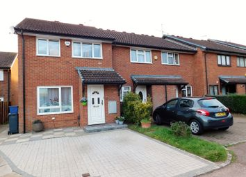 Thumbnail 3 bed end terrace house for sale in Harvesters Close, Isleworth
