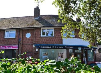 Thumbnail 3 bed flat for sale in Ferring Street, Ferring, West Sussex