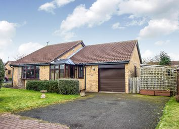 Thumbnail 3 bed bungalow for sale in Benlaw Grove, Felton, Morpeth