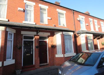 Thumbnail 3 bed terraced house for sale in Kimberley Street, Salford