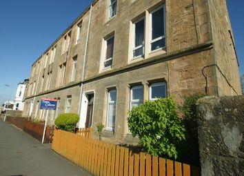 Thumbnail 2 bed flat to rent in Kerr Street, Kirkintilloch, Glasgow