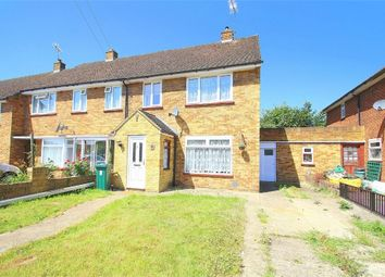 Thumbnail 3 bed semi-detached house to rent in Nine Elms Avenue, Uxbridge, Middlesex